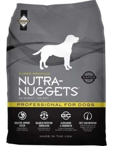 Croquettes Chien Nutra Nuggets...