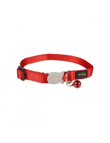 Collier Red Dingo Chats Basic