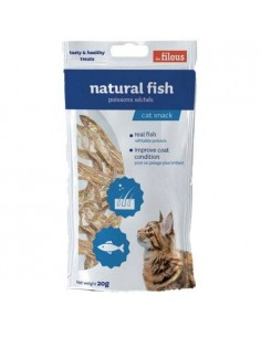 Friandise Chat - Poissons...