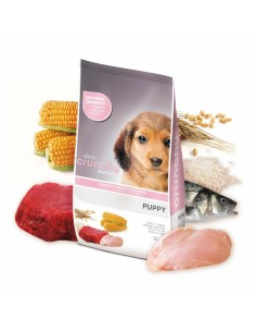 Croquettes Chien Crunchy Diary Puppy
